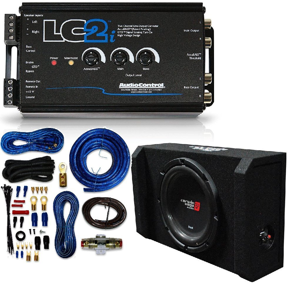 Cheap Amp And Subwoofer, find Amp And Subwoofer deals on
