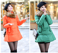 HOT SALE Winter Clothes for pregnant women long sleeve thicker maternity down jackets large size pregnant