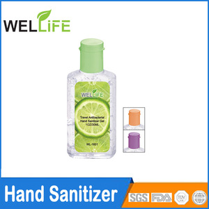 2018 new arrival waterless bath and body works bulk gel hand sanitizer