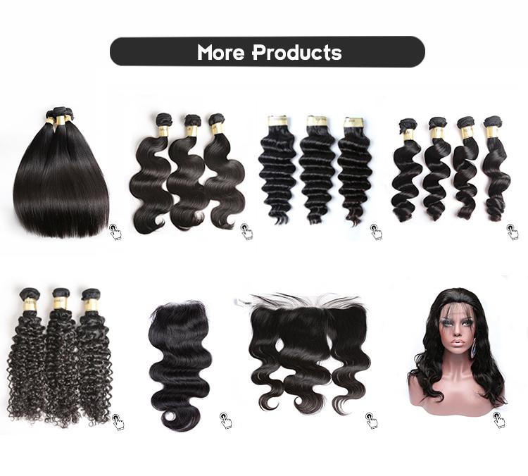 無料サンプル髪バンドル卸売ブラジル人毛バンドル、人毛織りバンドル、ストレートブラジル人毛バンドル