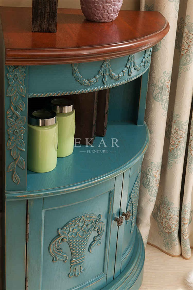 Living Room Corner Cabinet Vintage Corner Cabinetsliving Room Storage Cabinets Buy