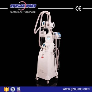 Osano vertical coolsculption cavi fat freeze machine