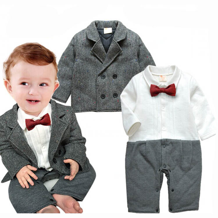 Designer Newborn Baby Boy Clothes