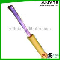 electric copper wire UL 1015