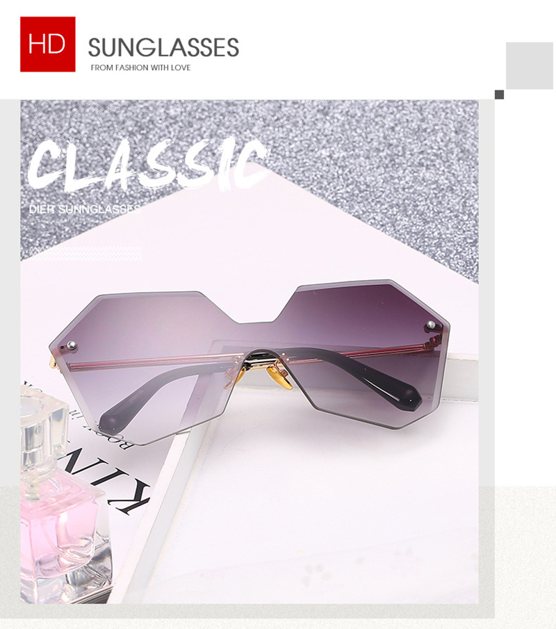 Fuqian women designer sunglasses outlet Suppliers for racing-5
