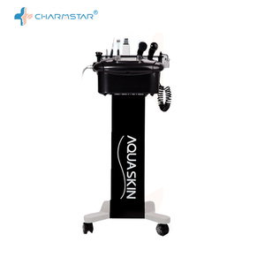 2018 new beauty machine for stimulating collagen production and face tightening