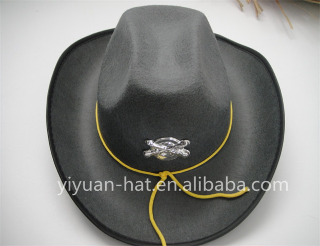 Cool Skull Party Carnival Funny Cheap Novelty Cap Children Cowboy ... c611f22271d