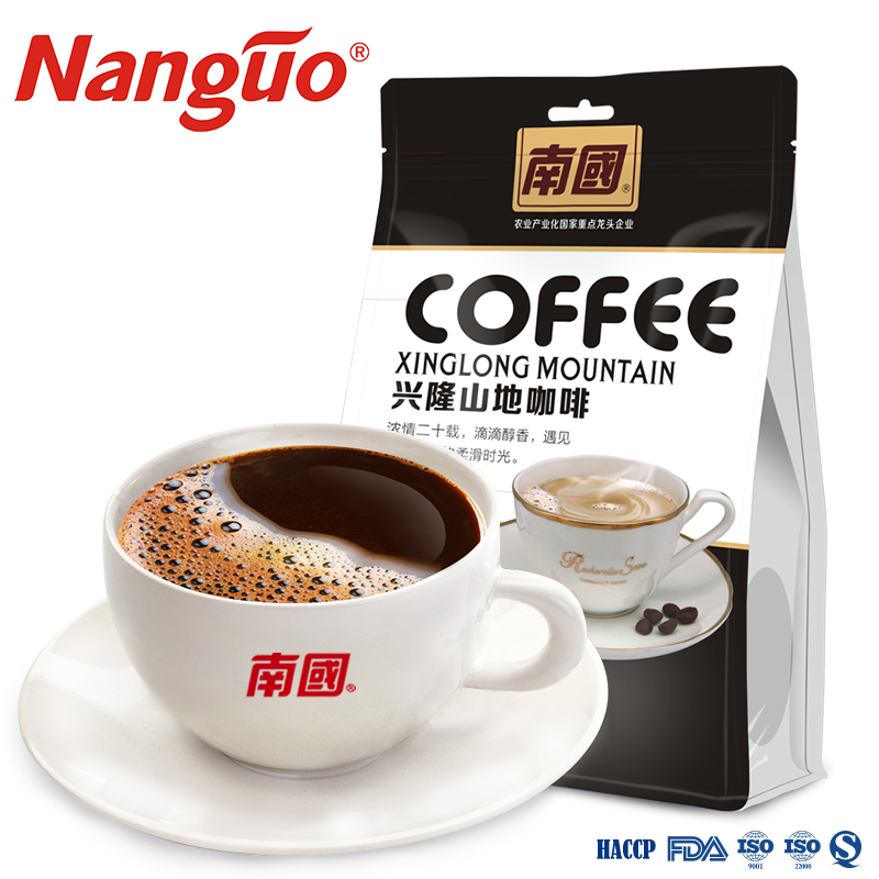 Xinglong Mountain Coffee/3 in 1 instant coffee 306g