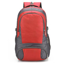 China supplier fashion business leisure travel succinct great capability polyester computer backpack