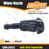 OE 85381-AA010 Windshield Water Washer Nozzle Jet Spray Fit For Toyota Corolla