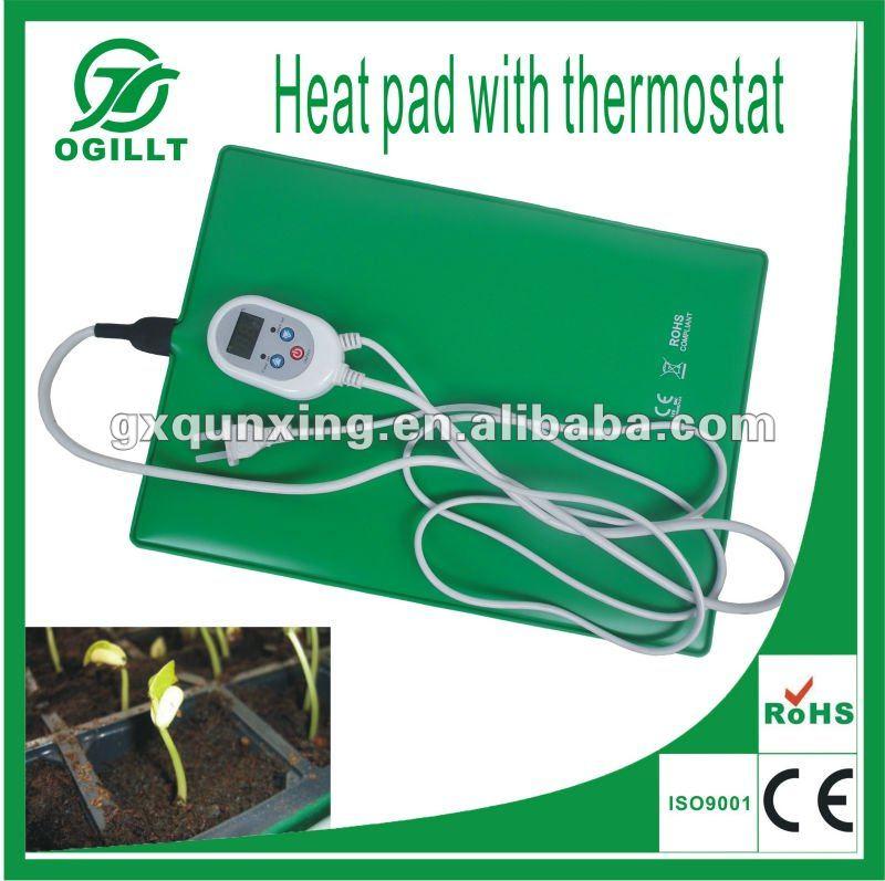 jardin semis tapis chauffant avec thermostat 224 vendre autres fournitures jardin id de produit
