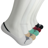 Happy white 100 pure cotton men cotton colored young boy ankle socks