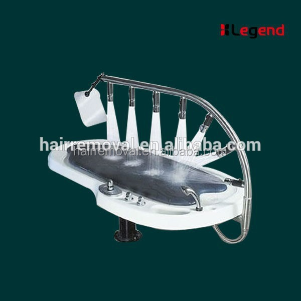 Wet bed water massage bed for body slimming ,acrylic and stainless steel luxury multifunctional massage salt S-218
