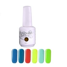 Bellezza Professionale Gel Uv <span class=keywords><strong>Polish</strong></span> Stabile Si Impregna fuori Uv Del Gel Del Chiodo Per Il Salone