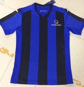 2018 Italy League Custom Soccer Jersey Football Shirt Maker Soccer Jersey For Men