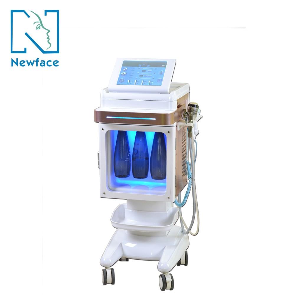 new microdermabrasion machine