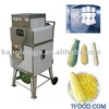 Sweet corn thresher(d)