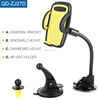 2017 Best Group OEM Dashboard Car Mobile Holder, 3-in-1 Air Vent Cell Phone Holder Stand Mount For Windshield