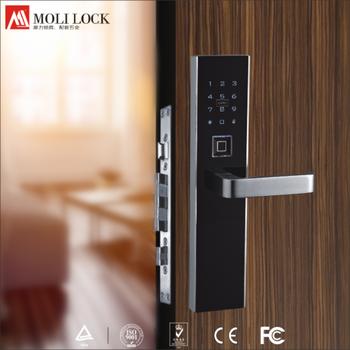 High Quality Interior Door Lock For Wood Doorlocks For Half Doors