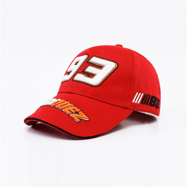 New arrived summer Motorcycle MOTO Baseball Cap Snapback Motocross Race Cap Adjustable Oudoor Caps