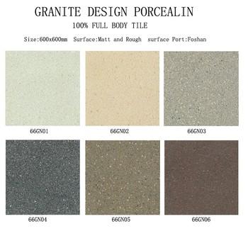 Matt Finish R10 Granite Tiles Outdoor