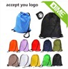 Promotion Drawstring Bags For Travel Backpack