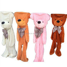hot selling teddy bear skin