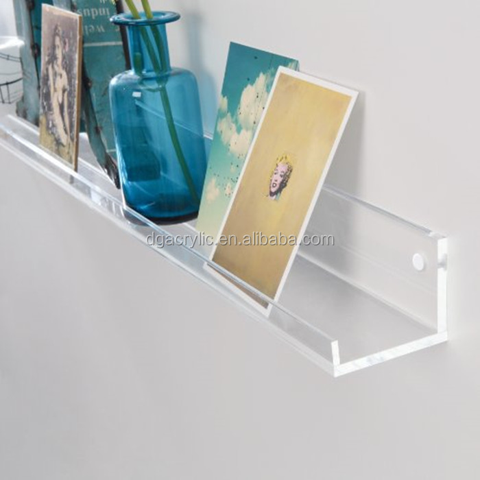 acrylic wall shelf acrylic wall shelf suppliers and at alibabacom