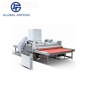 JFW-2500 Horizontal glass washing machine for LOW-E glass