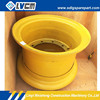 Sdlg Spare Parts 4110001474 Rim LG20.00/1.2-26.00 For LGB680 Backhoe Loader