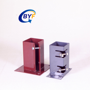 Factory direct provide Powder Coated Adjustable Post Support