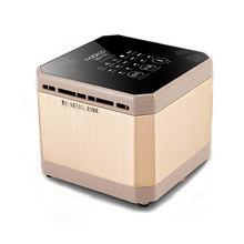 Nobico очиститель воздуха для дома и офиса ионизатор воздуха отрицательных ионов сенсорный очиститель воздуха уменьшает аллергены пыльца пыл...(Китай)