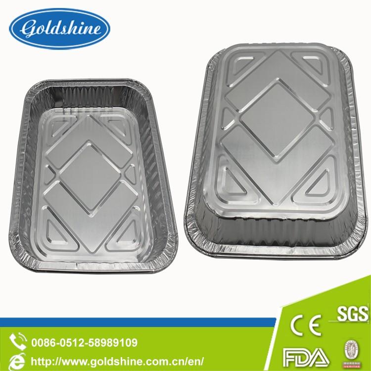 High Quality Aluminium Foil Tray Malaysia View