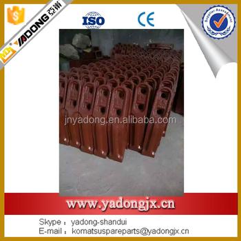 Doosan Model Dx420lca / Bucket Tooth K1004145/k9005353/2713-1236 ...