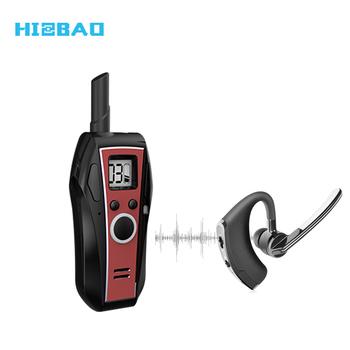 Amazon Hot Bluetooth Ptt Walki Talkie Mini Walkie Talkie 2 Way Radio With Bluetooth Earpiece Buy 2 Way Radio Mini Walkie Talkie Walki Talkie Mini Product On Alibaba Com
