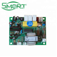 Smart Electronics High Quality / Fast PCBA Prototype, Chinese Audio and Video Player PCBA for OEM