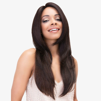 Wholesale the great beauty Synthetic hair wigs for black women,Soft and good smell
