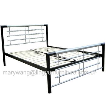 Metal Support De Cadre De Lit Lit En Metal Base Buy Product On