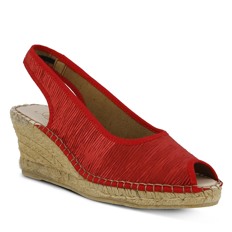 4eb8202e445 Get Quotations · SPRING STEP Shoes Women s Azura Jeanette Sandal