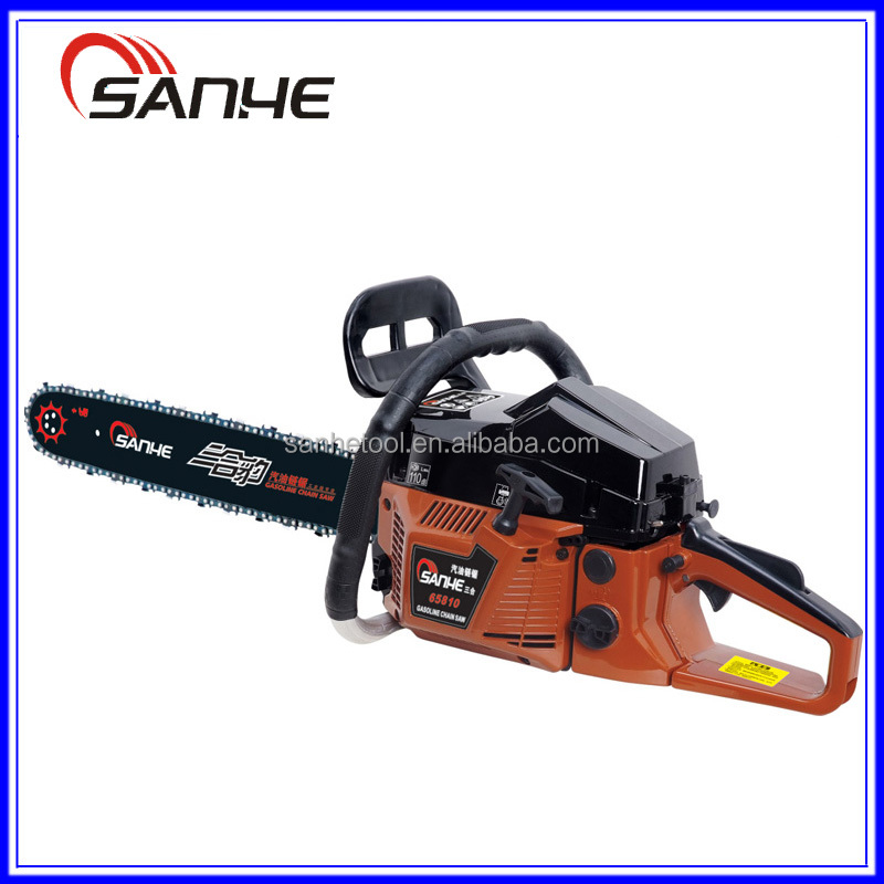 52cc gasoline Chain <strong>saw</strong>,car key cutting machine