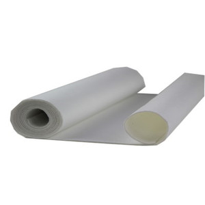 Yuanchen 130 to 150 degree use 1 to 2.3 meters width 500gsm nonwoven polyester filter fabric needle filter fabric