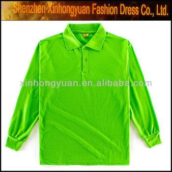 Lime green polo shirts buy green polo shirt green polo for Mens lime green polo shirt