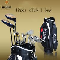 Kaidida H-2 Mens Graphite Shaft R Golf Clubs Complete Set Wholesale China Golf Clubs set