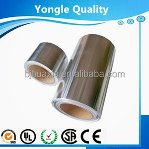 Most demand products in India of brand aluminum foil tape be made in China