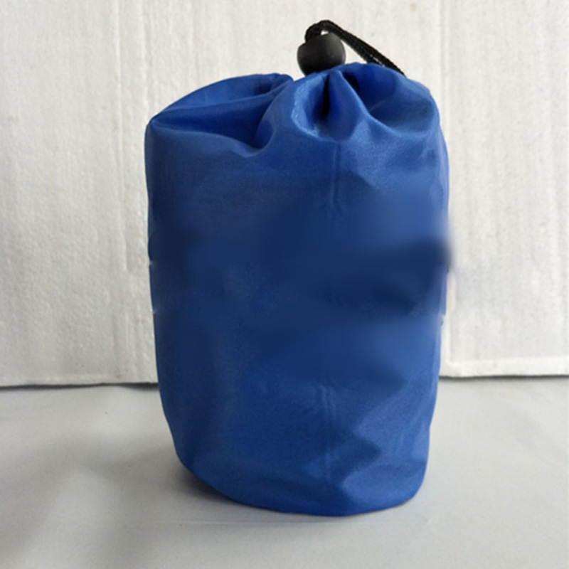 Wholesale Custom Portable Inflatable Travel Office Neck Pillow Manufacturer