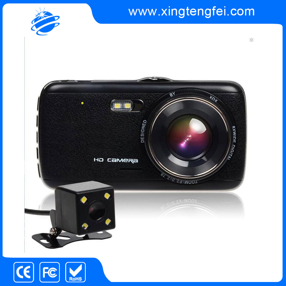 factory hot sales usb hidden car dvr with best price
