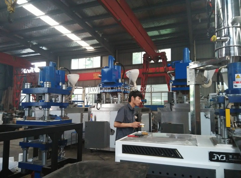 5kg 10kg Mineral Licking Blocks making machine for animal supplement SYST-500 Jintan Wick Tablet Machinery Manufacturing Co