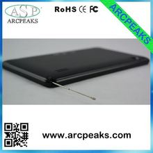 7 polegadas tablet pc dual core com TV ISDB-T