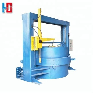 The OTR truck/car tire retreading vulcanizing machine