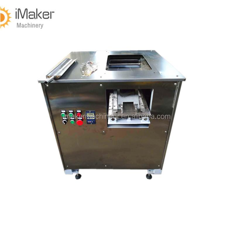 מגניב איכות גבוהה סלמון מכונה לחיתוך בשרשל יצרן סלמון מכונה לחיתוך בשר ב YE-96